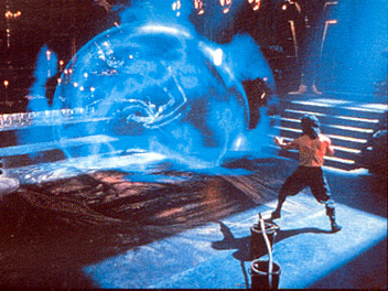 Mortal Kombat Pelicula 1995 Online Latino