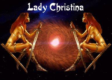 Lady Christina