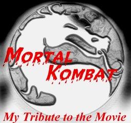 My Tribute to Mortal Kombat - the Movie