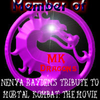 Member of MK Dragons