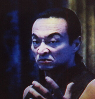 Pictures From The Movie Mortal Kombat